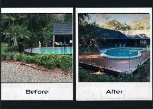 Before-After-Pool-renovation-Probuilder