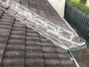 Roof leaks & poor workmanship